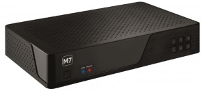 M7 MP201 HD PVR receiver