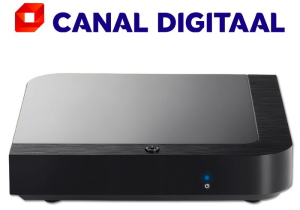 interactive HD-receiver M7 MZ-102 for Canal Digitaal