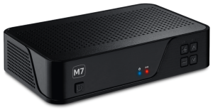 M7 MZ101 HD receiver
