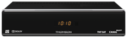 Thomson THS804 TNTSAT HD receiver