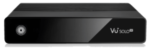 VU+ SOLOSE HD receiver